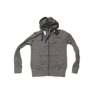 Arkansas Razorbacks Nike Women's Sweatshirt Small